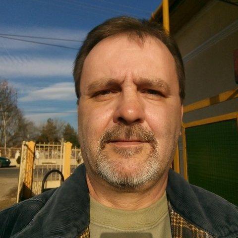 Tom, 51 éves társkereső férfi - Tiszaújváros