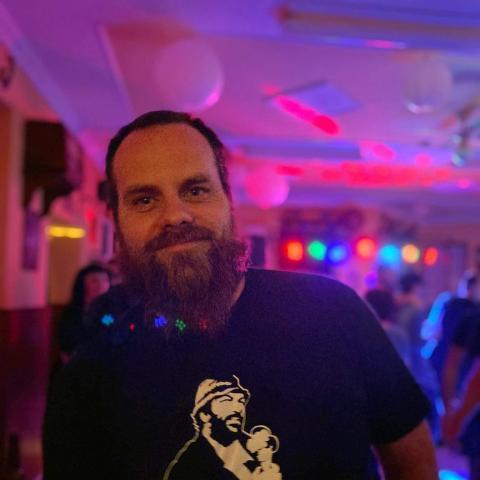 Attila, 31 éves társkereső férfi - Csorna