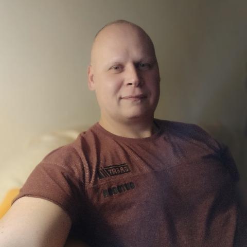 Gábor, 38 éves társkereső férfi - Mezőkövesd
