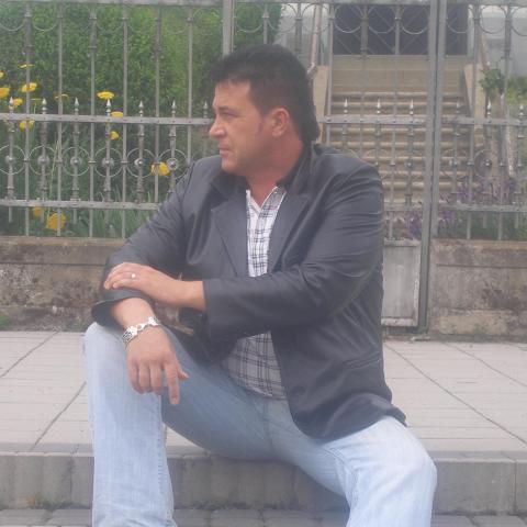 Andris, 48 éves társkereső férfi - Tiszavasvári