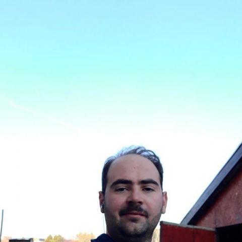 Tamás, 30 éves társkereső férfi - Szeged