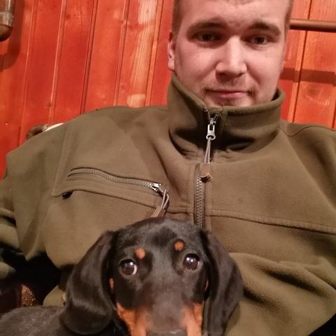 Gábor, 27 éves társkereső férfi - Miskolc