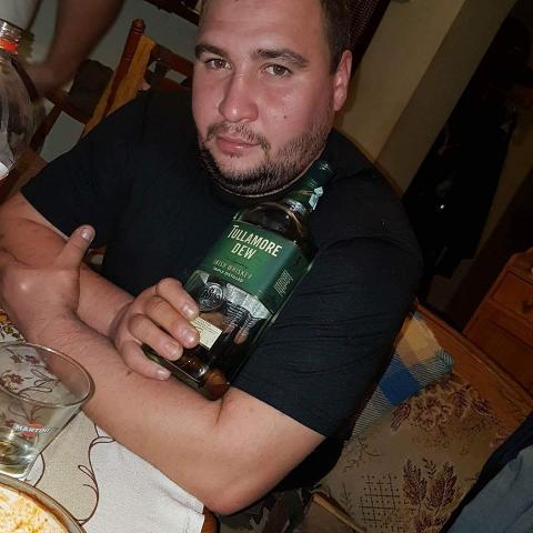 Tibi, 33 éves társkereső férfi - Böde