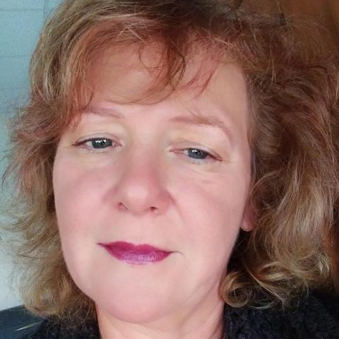 Mariann, 53 éves társkereső nő - Singen