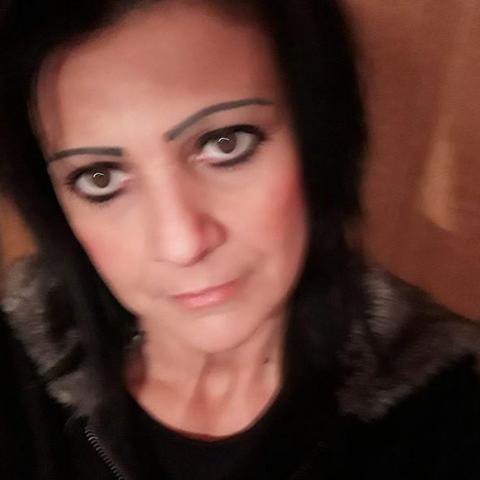 Gabriella, 45 éves társkereső nő - Hodász