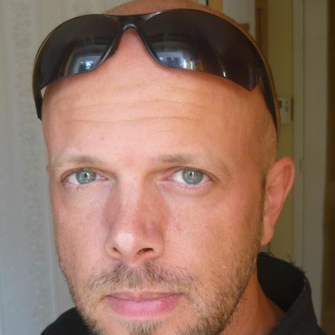 Zsolt, 44 éves társkereső férfi - Törökbálint