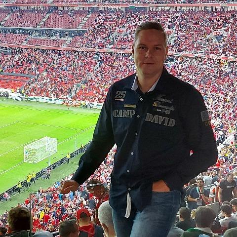 Attila, 40 éves társkereső férfi - Budapest