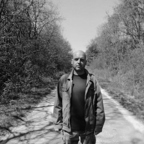 László, 40 éves társkereső férfi - Miskolc