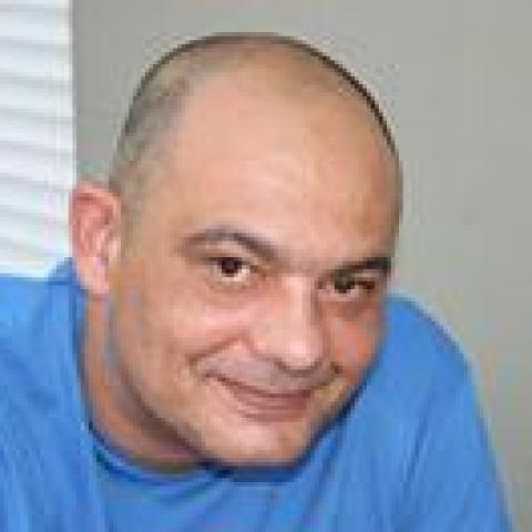 István, 43 éves társkereső férfi - Bátonyterenye