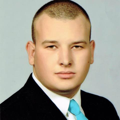 Dániel, 24 éves társkereső férfi - Bükkszentkereszt