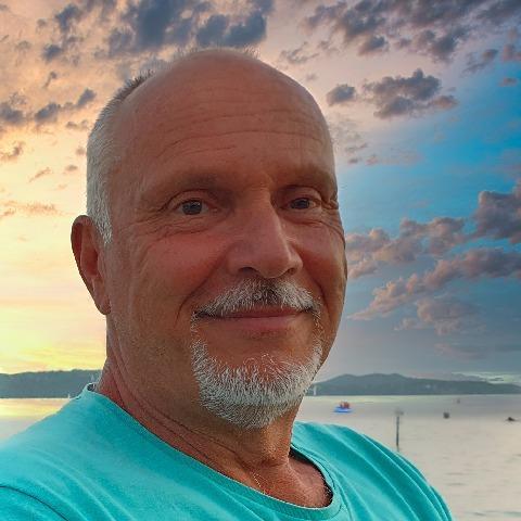 Iván, 64 éves társkereső férfi - Budapest