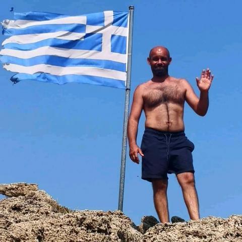 Gábor, 45 éves társkereső férfi - Kistarcsa