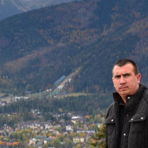 Tomi, 38 éves társkereső férfi - Kecel