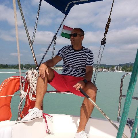 Gergő, 40 éves társkereső férfi - Kerepes