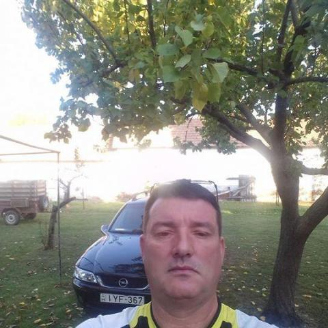Jozsef, 52 éves társkereső férfi - Gyomaendrőd