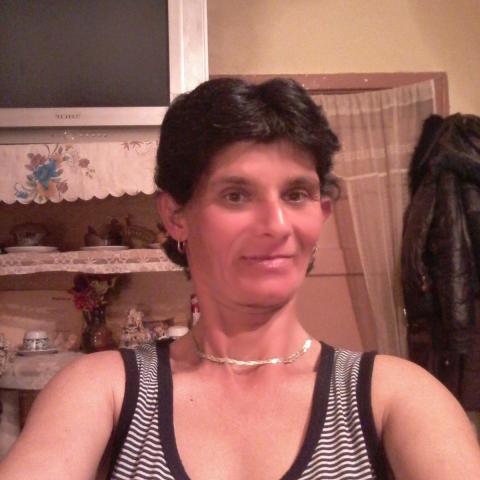 Magdolna, 40 éves társkereső nő - Tiborszállás