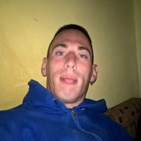 Roland, 28 éves társkereső férfi - Nyíregyháza