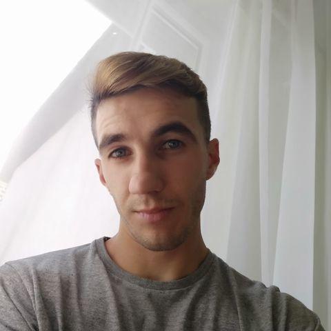 Kristóf, 26 éves társkereső férfi - Derecske