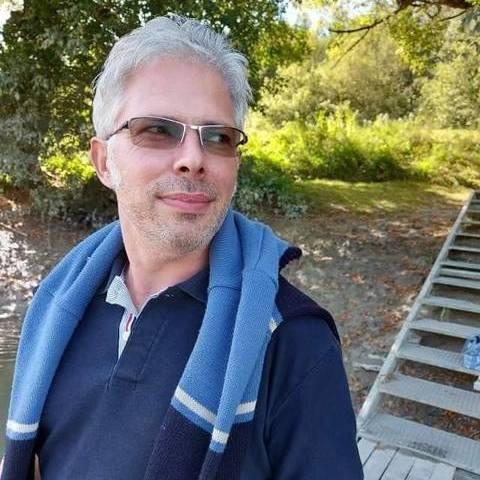 Bálint, 42 éves társkereső férfi - Mórahalom
