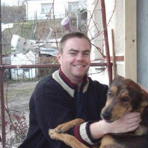 István, 37 éves társkereső férfi - Iszkaszentgyörgy