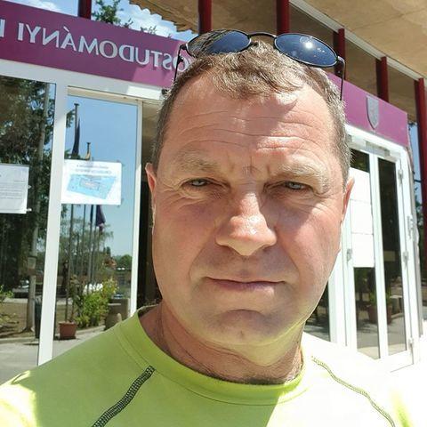 Tibi, 52 éves társkereső férfi - Pápa