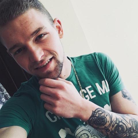 Romeo, 25 éves társkereső férfi - Dombóvár