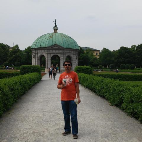 Gábor, 39 éves társkereső férfi - Szekszárd