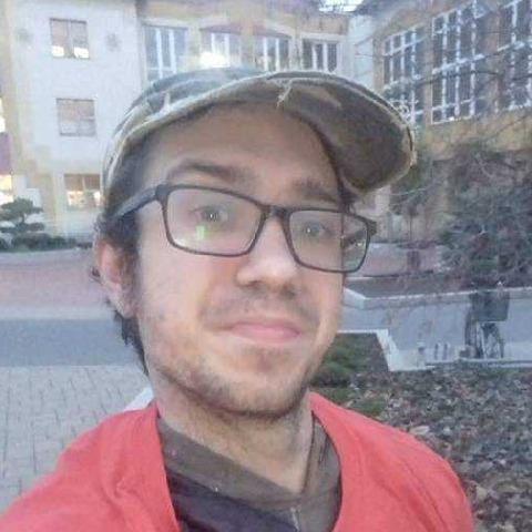 Krisztián, 25 éves társkereső férfi - Orosháza