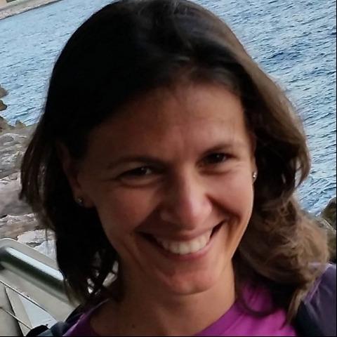 Andi, 40 éves társkereső nő - Göd