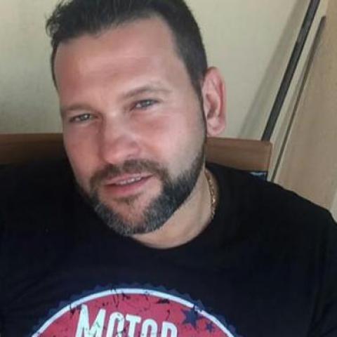 Zsolt, 43 éves társkereső férfi - Budapest