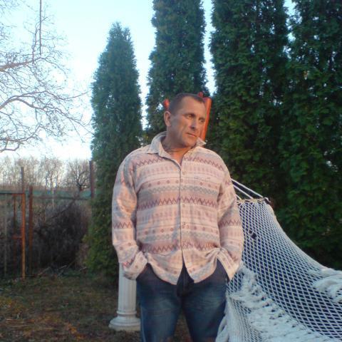 Attila, 50 éves társkereső férfi - Balatonszárszó