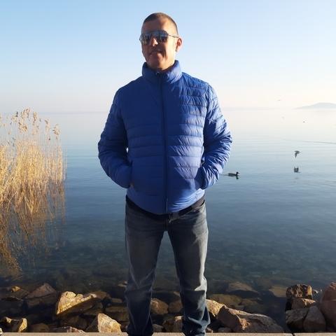 Imre, 43 éves társkereső férfi - Tatabánya