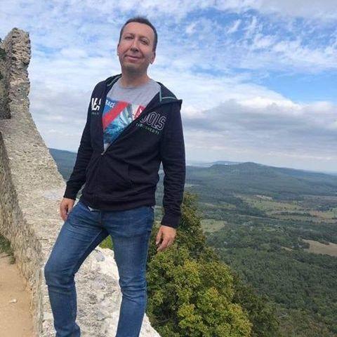 István, 43 éves társkereső férfi - Zalaegerszeg