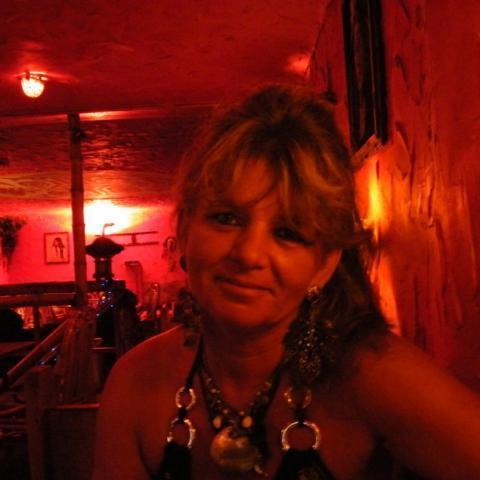 Ágnes, 50 éves társkereső nő - Sződliget
