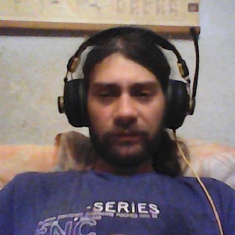 Gábor, 30 éves társkereső férfi - Jászszentandrás