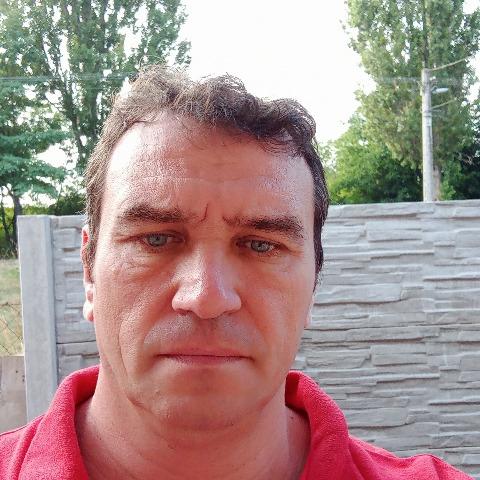 Attila, 49 éves társkereső férfi - Budajenő