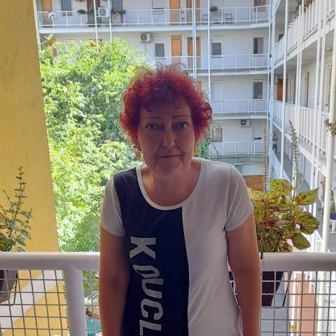 Éva, 50 éves társkereső nő - Békéscsaba