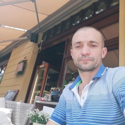 Lajos, 38 éves társkereső férfi - Vác