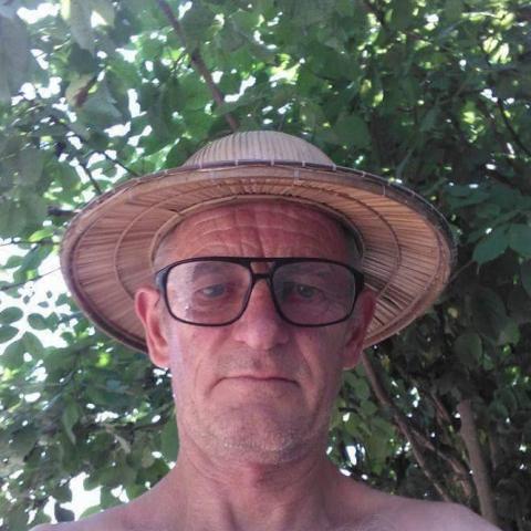 László, 67 éves társkereső férfi - Harc