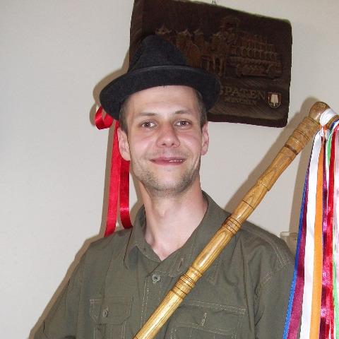Balázs, 35 éves társkereső férfi - Ajka