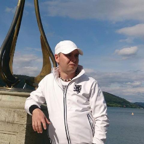 Balázs, 35 éves társkereső férfi - Füzesabony