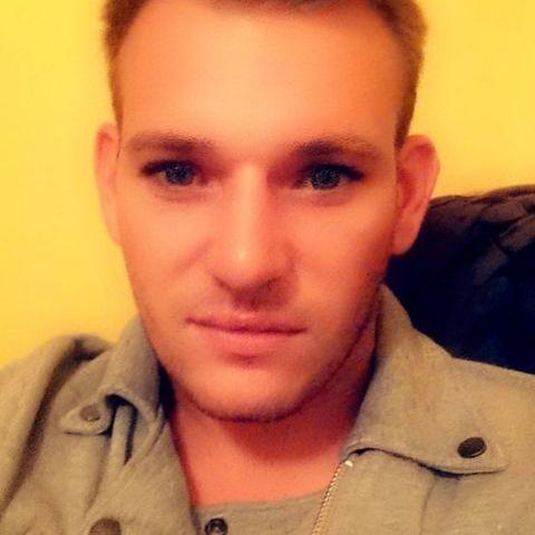 Tamás, 25 éves társkereső férfi - Abony