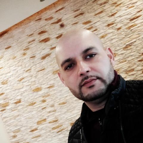 János, 34 éves társkereső férfi - Hódmezővásárhely