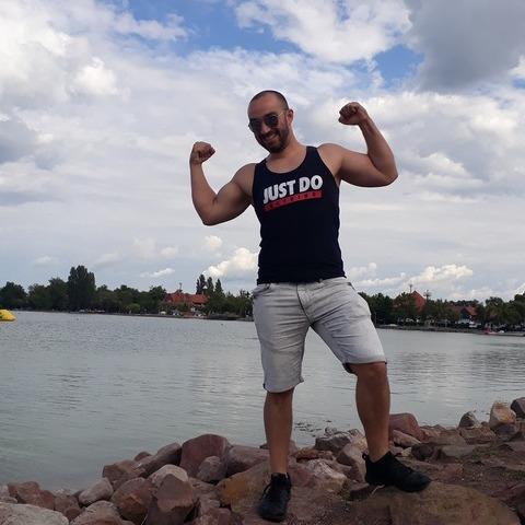 Dávid, 31 éves társkereső férfi - Kálmáncsa