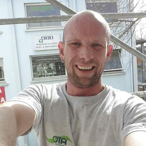 Róbert, 36 éves társkereső férfi - Nyékládháza