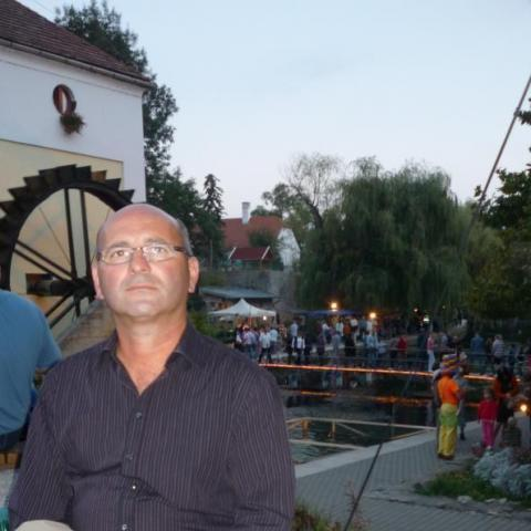 Sándor, 61 éves társkereső férfi - Gyenesdiás