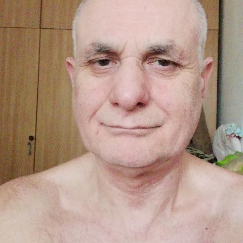 Ferenc, 64 éves társkereső férfi - Érd