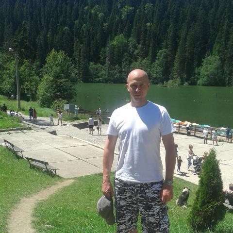 Alfréd, 40 éves társkereső férfi - Győr