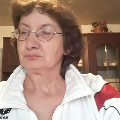 Terézia, 66 éves társkereső nő - Kapuvár