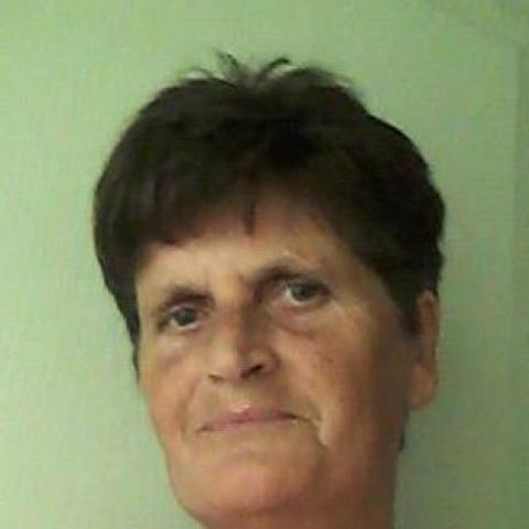 Margit, 63 éves társkereső nő - Fadd